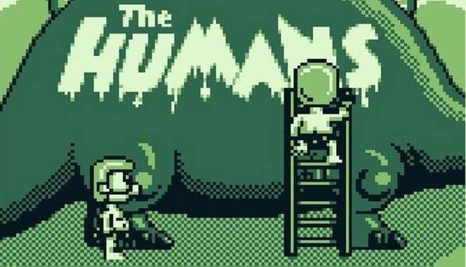 The Humans - Game Boy password e trucchi videogame