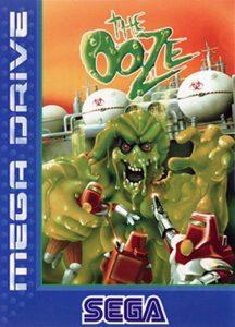 The Ooze - Mega Drive trucchi e codici