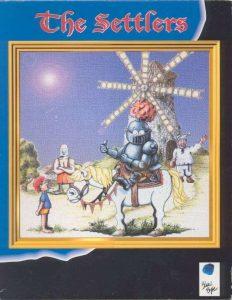 The Settlers - Amiga codici delle missioni
