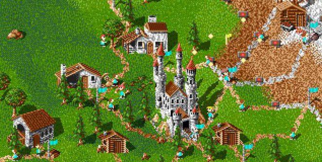 The Settlers - Amiga codici delle missioni videogame