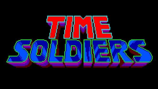 Time Soldiers - Master System trucchi e codici videogame