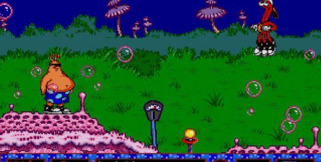 ToeJam & Earl - Master System trucchi e codici videogame
