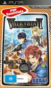 Valkyria Chronicles 2 - PSP password e trucchi