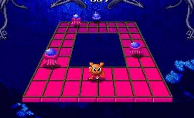 Zoom! - Mega Drive trucchi e codici videogame