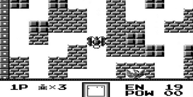Battle City - Game Boy trucchi e codici videogame