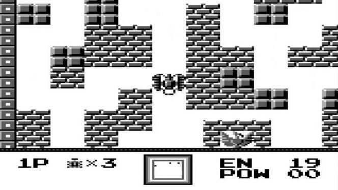 Battle City - Game Boy trucchi e codici videogame