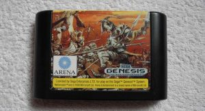 Battle Master - Sega Mega Drive bonus e trucchi