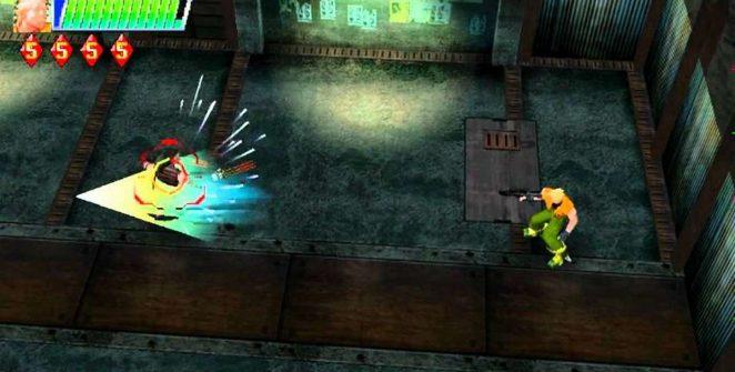 Cannon Spike - Dreamcast trucchi e codici videogame