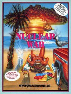 Nuclear War - Amiga trucchi e codici