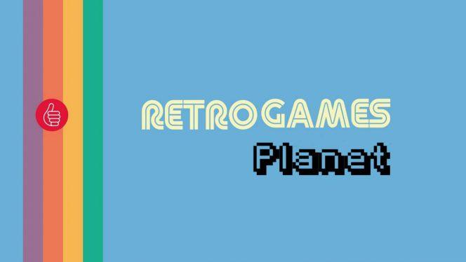 RetrogamesPlanet su Youtube ecco il nostro canale