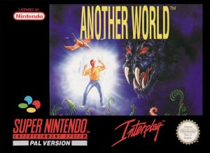 Another World - Super Nintendo trucchi