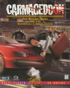Carmageddon - Interplay (1997)