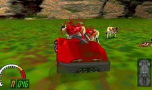 Carmageddon - Interplay (1997) videogame