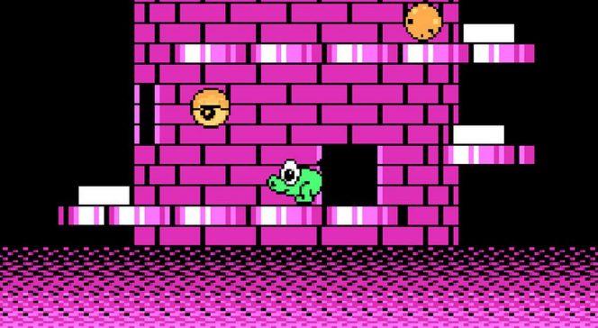 Castelian - NES trucchi e password videogame