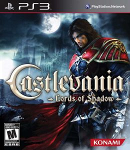 Castlevania Lords of Shadow - PS3 trucchi