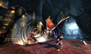 Castlevania Lords of Shadow - PS3 trucchi videogame
