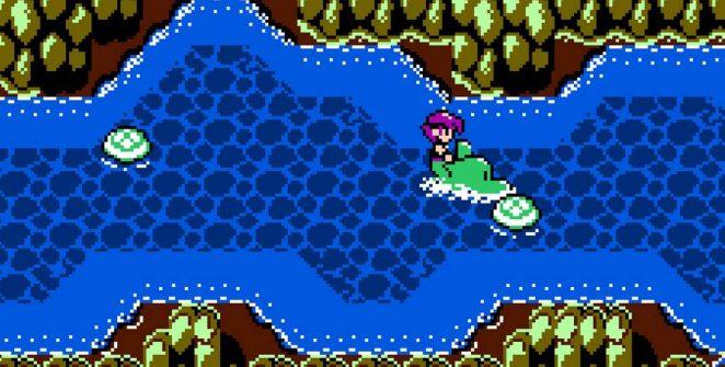 Crystalis - NES trucchi e codici videogame
