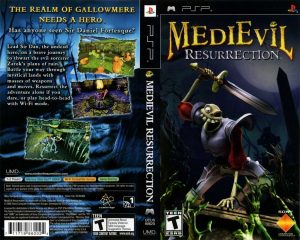 Medievil Resurrection - PSP trucchi