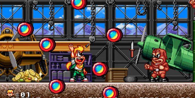 Spinmaster - Neo Geo trucchi e codici videogame