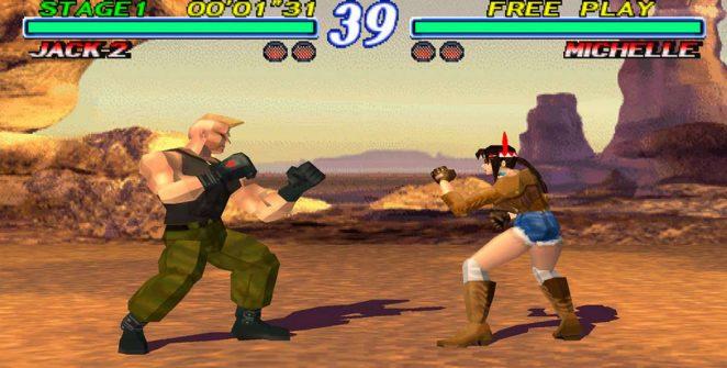 Tekken 2 - PS1 trucchi e codici videogame