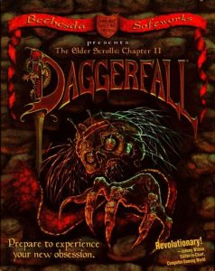 The Elder Scrolls II: Daggerfall - PC trucchi