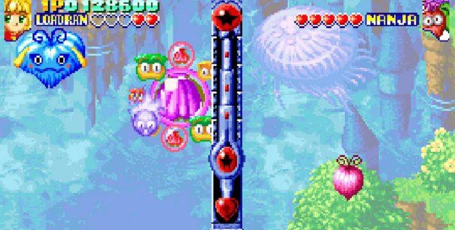 Twinkle Star Sprites - Neo Geo trucchi videogame