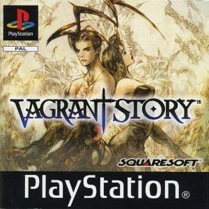 Vagrant Story - PS1 trucchi e codici