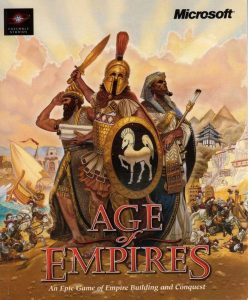 Age of Empires - PC trucchi e codici