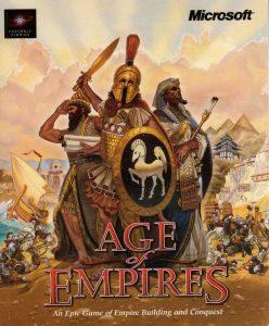 Age of Empires - PC trucchi e codici