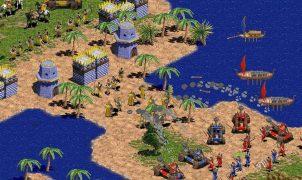 Age of Empires - PC trucchi e codici videogame