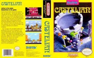 Castelian - NES trucchi e password