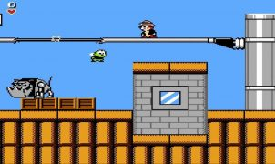 Chip 'n Dale Rescue Rangers - NES trucchi videogame
