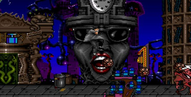 Cool World - SNES trucchi e cheats videogame