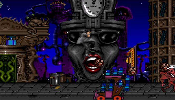 Cool World - SNES trucchi e cheats videogame