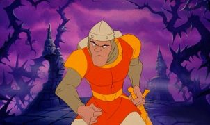 Dragon's Lair giocabile gratis su browser