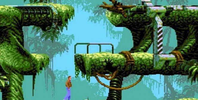 Flashback - SNES trucchi videogame