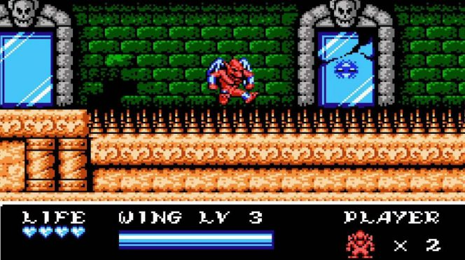 Gargoyle's Quest II The Demon Darkness - NES trucchi videogame