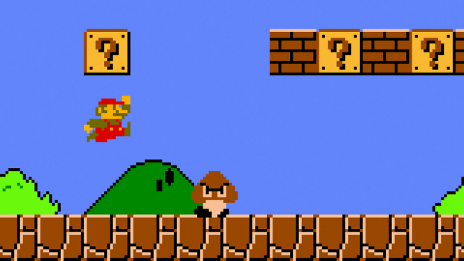 I 10 giochi di Super Mario più belli di sempre