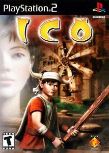 ICO - PS2 trucchi e sottotitoli