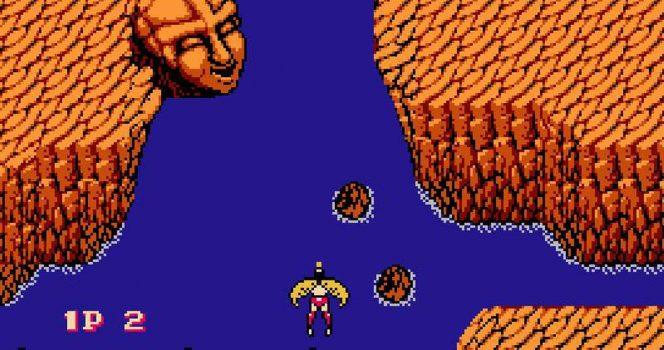Legendary Wings - NES trucchi e codici videogame