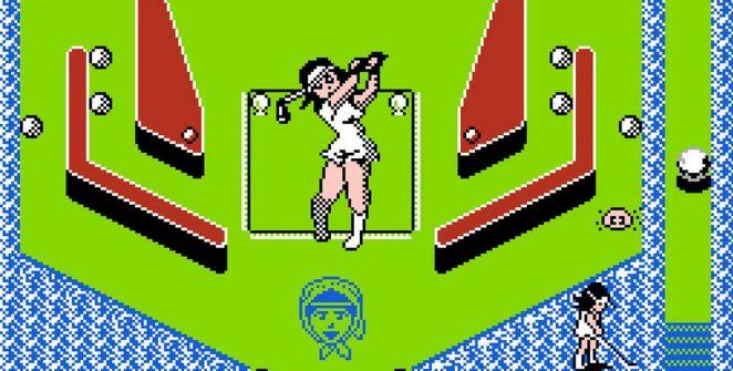 Pinball Quest - NES trucchi e codici videogame