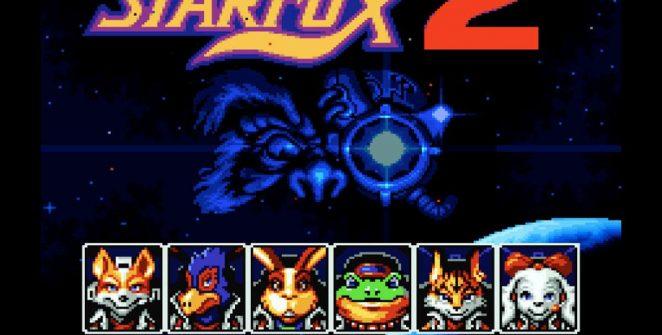 Star Fox 2, il gioco inedito incluso nello SNES Mini