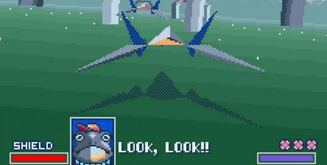 Star Fox - SNES trucchi e codici videogame