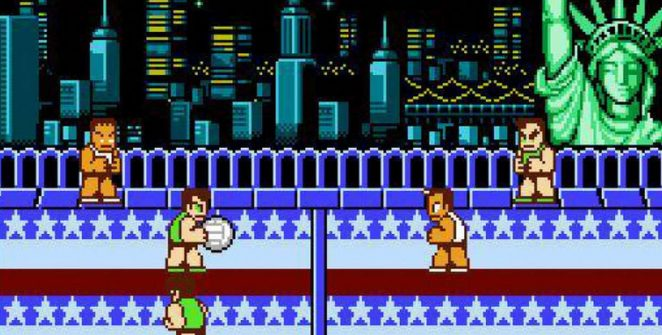 Super Dodge Ball - NES trucchi videogame