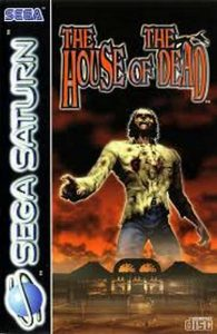 The House of the Dead - Sega Saturn trucchi cheats