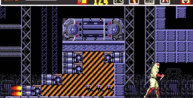 The Revenge of Shinobi - Mega Drive trucchi videogame