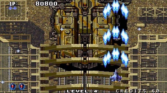 Aero Fighters 2 - Neo Geo trucchi videogame