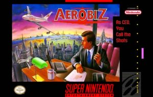 Aerobiz - SNES trucchi e codici