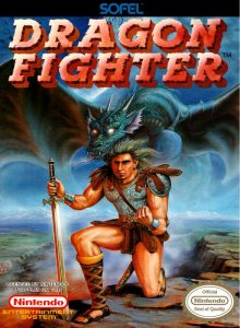 Dragon Fighter - NES trucchi e codici