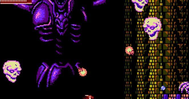 Dragon Fighter - NES trucchi e codici videogame